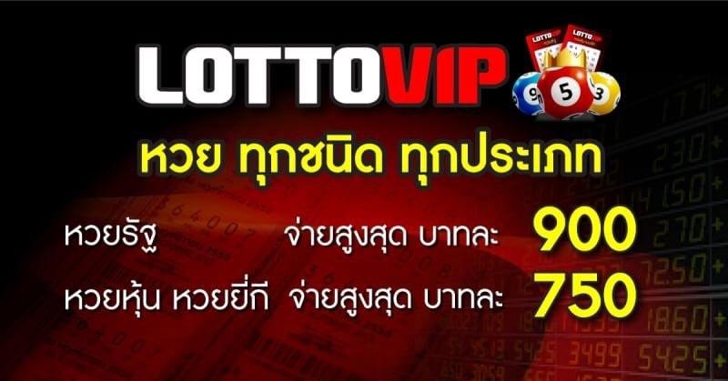 เว็บ lotto vip